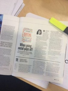 Financial Review BOSS Magazine