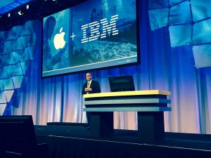 Jeff Schick IBM Connected