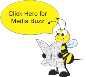 Media Buzz Bumble Bee Click Here