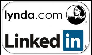 Lynda + LinkedIn