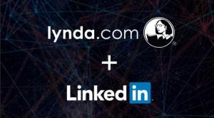 Lynda.com LinkedIn Black 3