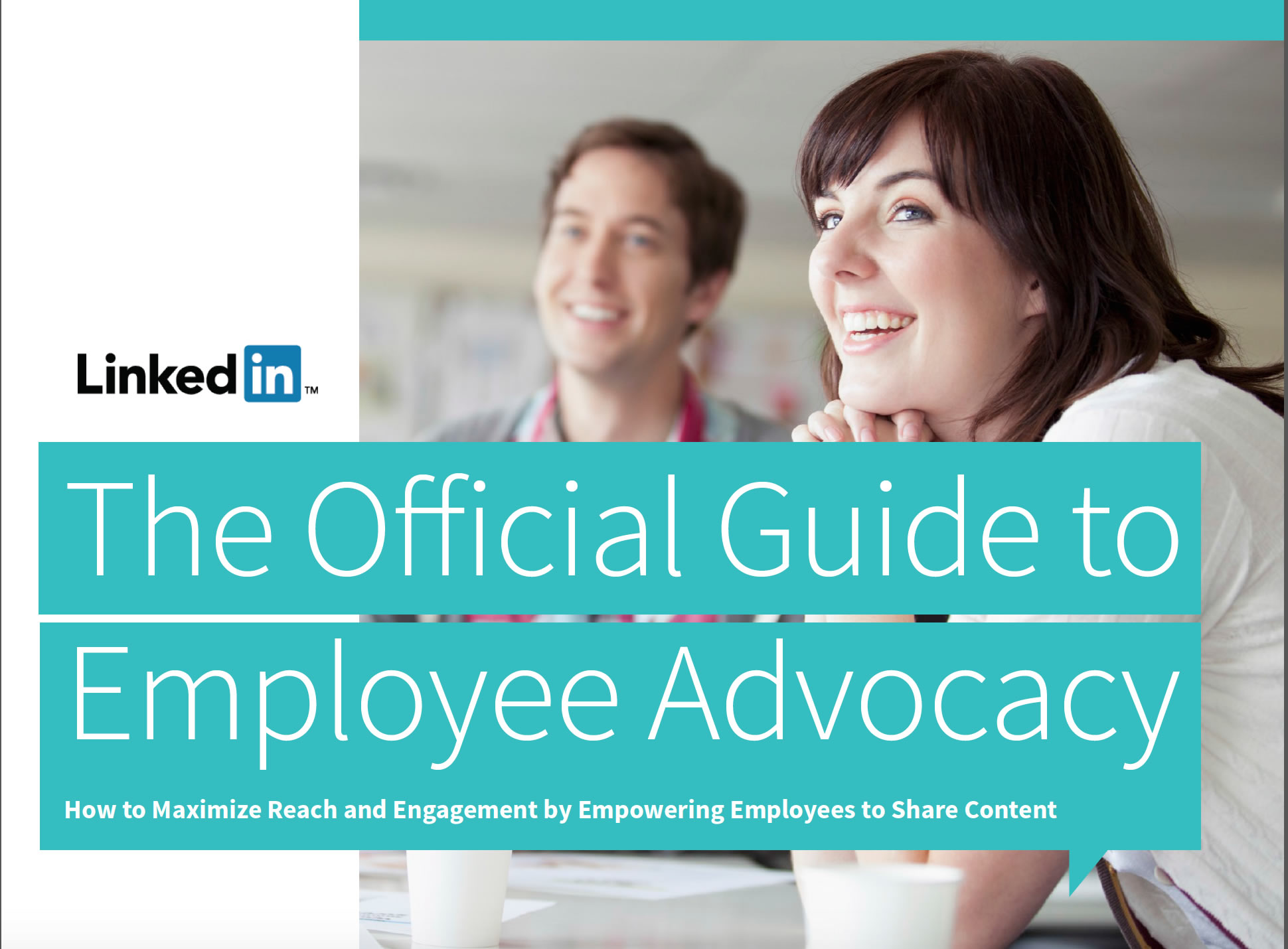 linkedin-elevate-official-guide-employee-advocacy-cheryl-burgess