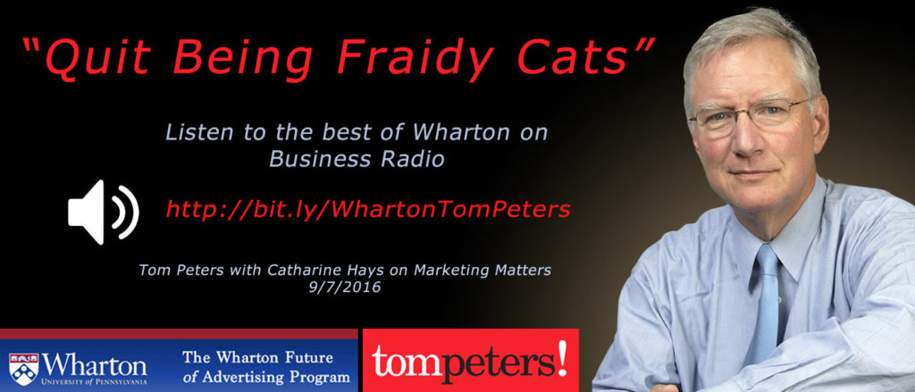 wharton-tom-peters