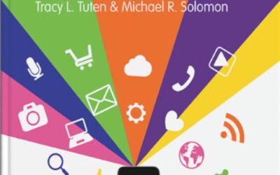 Announcing the Award-Winning Social Media Marketing 3rd edition @SAGEManagement by Tracy Tuten @brandacity