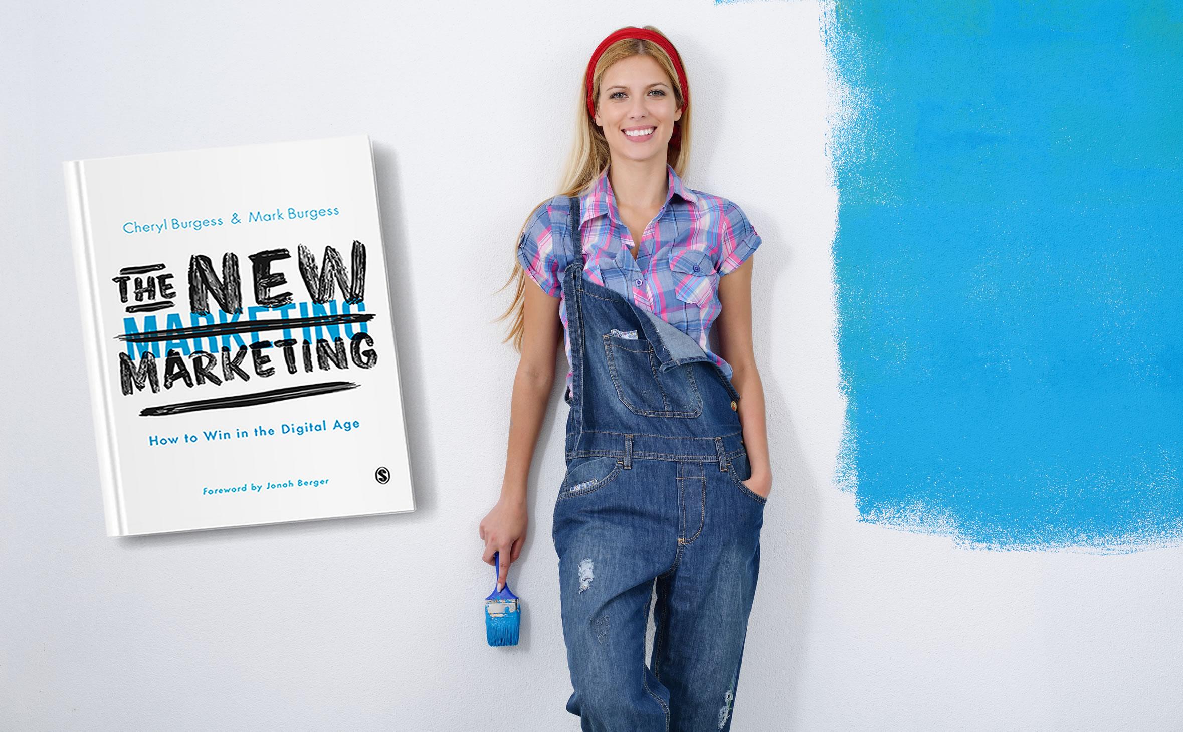 The New Marketing