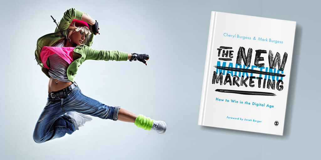 Introducing The New Marketing: How to Win in the Digital Age (Sage 2020).